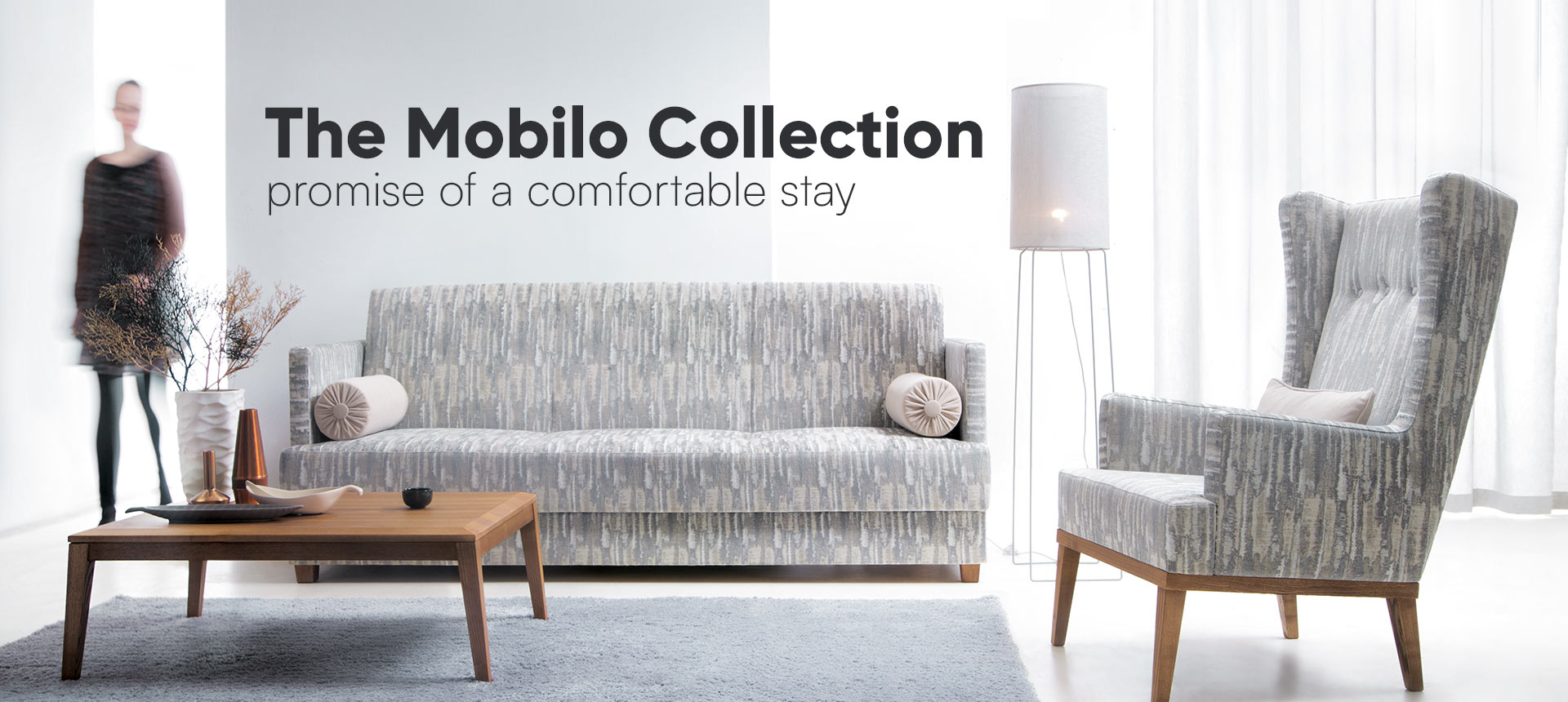 The Mobilo Collection - Online store Smart Furniture Mississauga