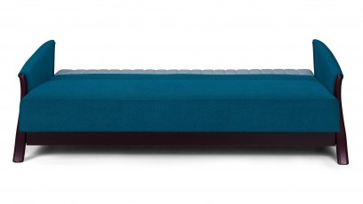Unimebel Sofa Oliwia L - European sofa bed with storage