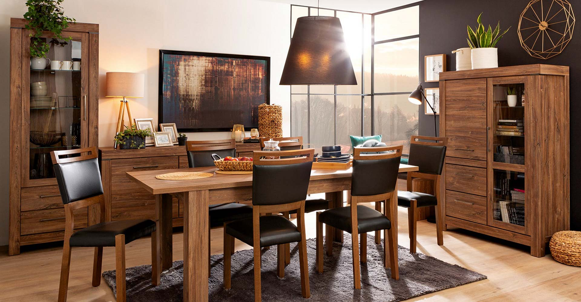How to arrange furniture in an open concept? - get inspired by Smart Furniture online store