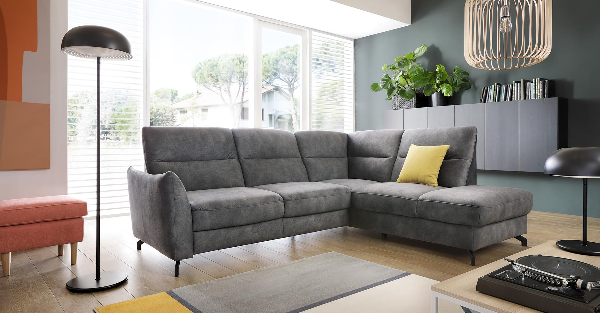 SOFA's reveal.  Look deeper, explore, and let them meet to your expectations. - get inspired by Smart Furniture online store