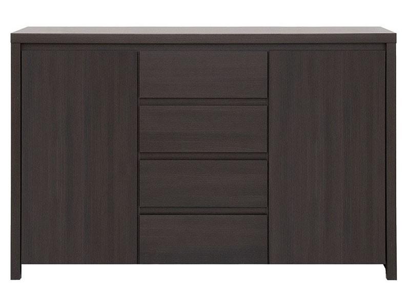 Kaspian Wenge Dresser - Versatile storage solution