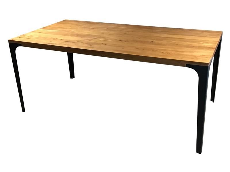 Corcoran Table ZEN-20-A - Acacia table