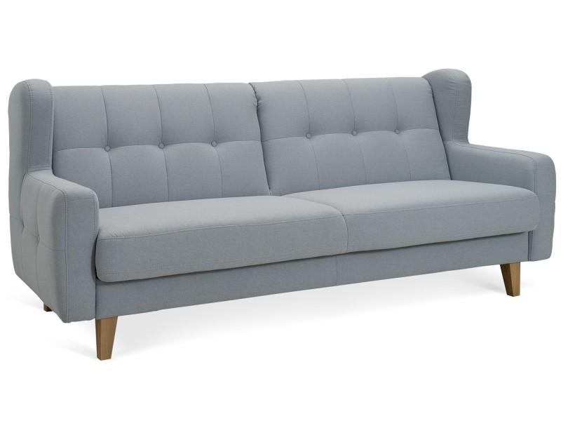 Sweet Sit Sofa Arno - Sleeper with storage