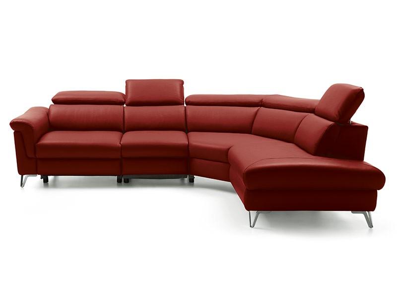 Wajnert Sectional Hampton - European furniture