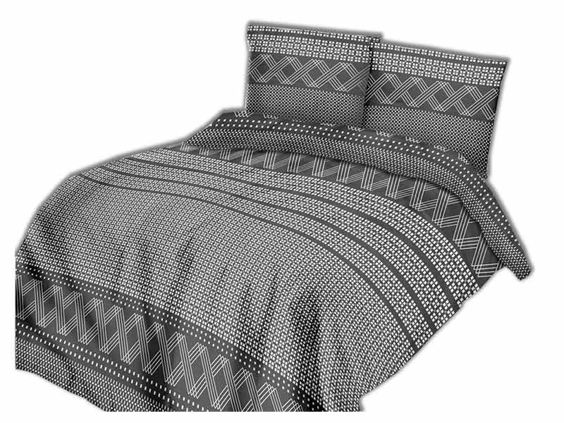 Darymex Cotton Duvet Cover Set - Carmen 1442-1 - Europen made