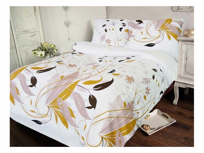 Darymex Cotton Duvet Cover Set - Sofia 21432-2 - Europen made