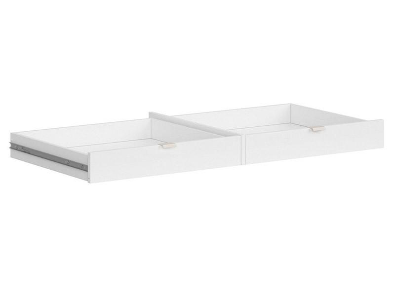 Princeton Desk's Drawers - Convenient addition for the Princeton desk