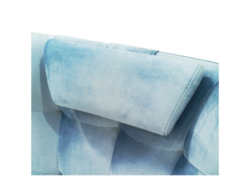 Gala Collezione Headrest For Neo and Zing Armchairs - Removable headrest for Neo and Zing armchairs
