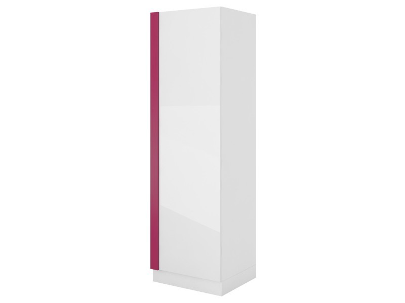 Lenart Wardrobe Yeti Y-01 - Single door wardrobe.