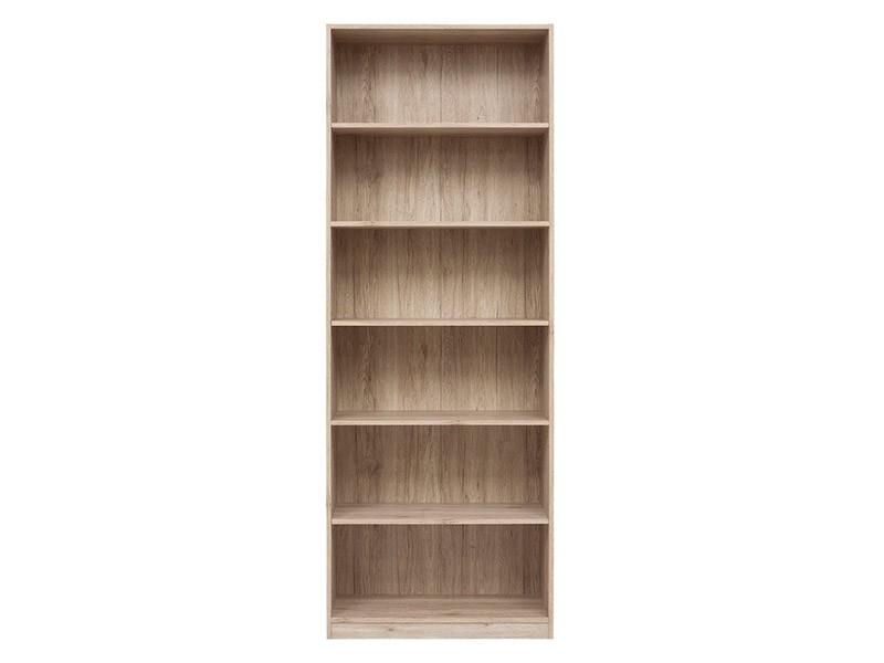 Executive Bookcase - Minimalist bookself