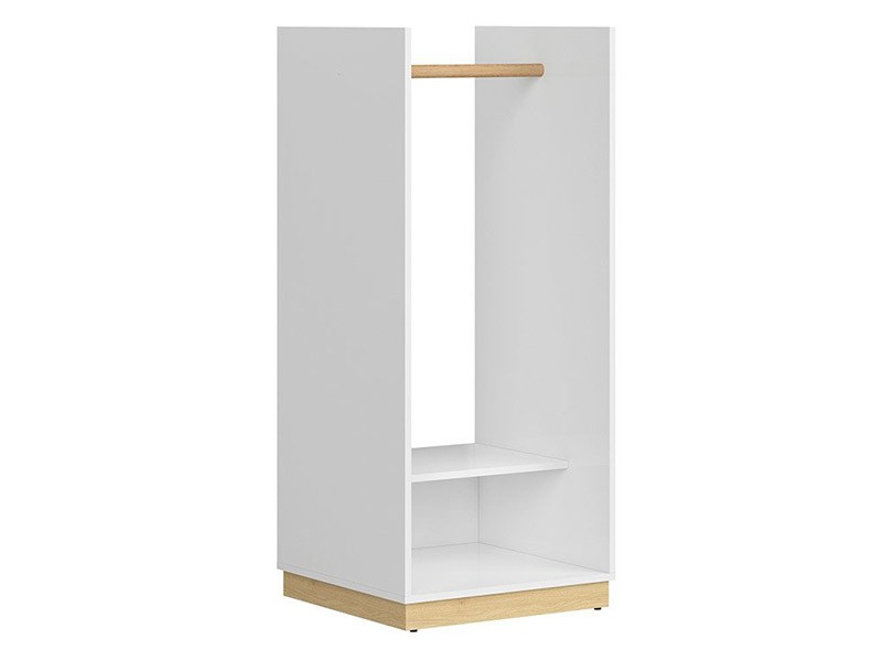 Princeton Clothes Rack - Functional storage solution