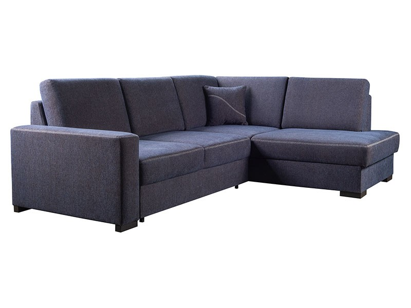 Libro Sectional Markus - Sectional sofa bed with storage