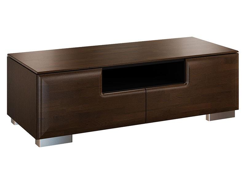 Mebin Rossano Tv Stand Mini Oak Notte - High-quality European furniture