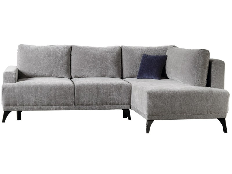 Libro Sectional Lima - Sectional sofa with bed and storage