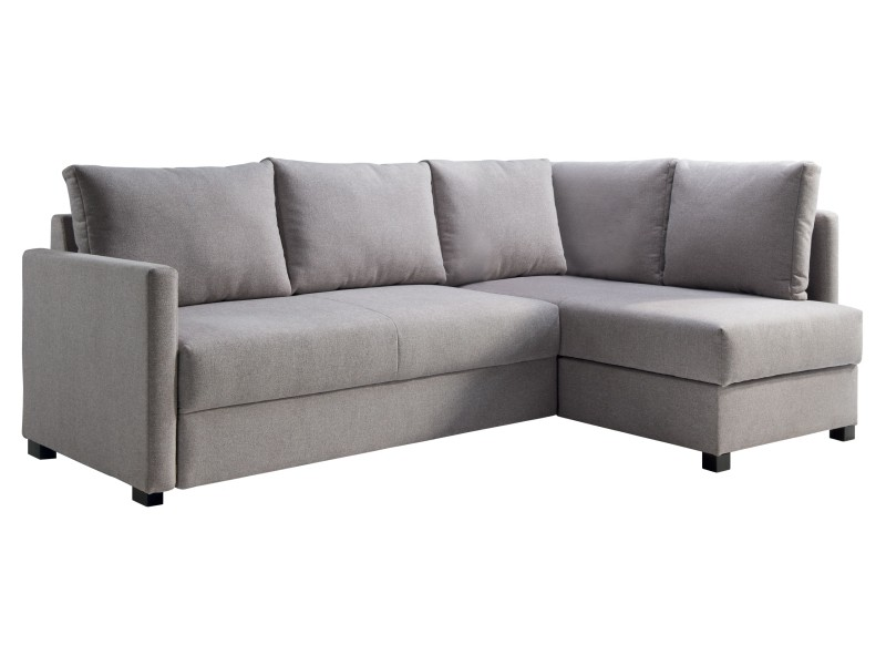 Libro Sectional Versus BKL-2FR - Compact sectional