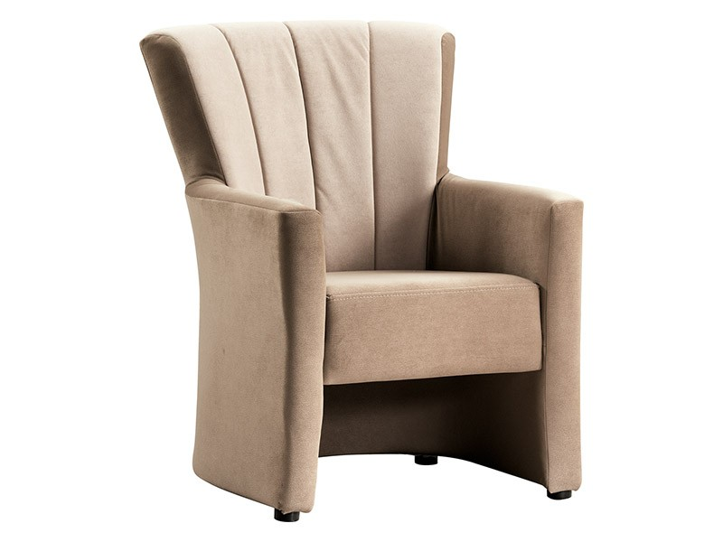 Libro Armchair Klaus - Unique accent chair