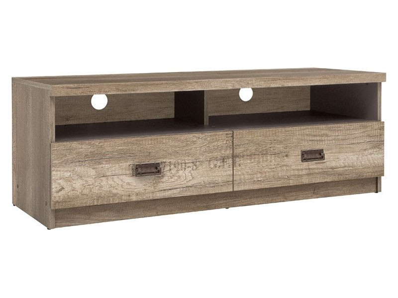 Malcolm TV Stand - Contemporary collection