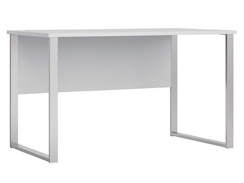 Office Lux Desk 120 - Compact office solution