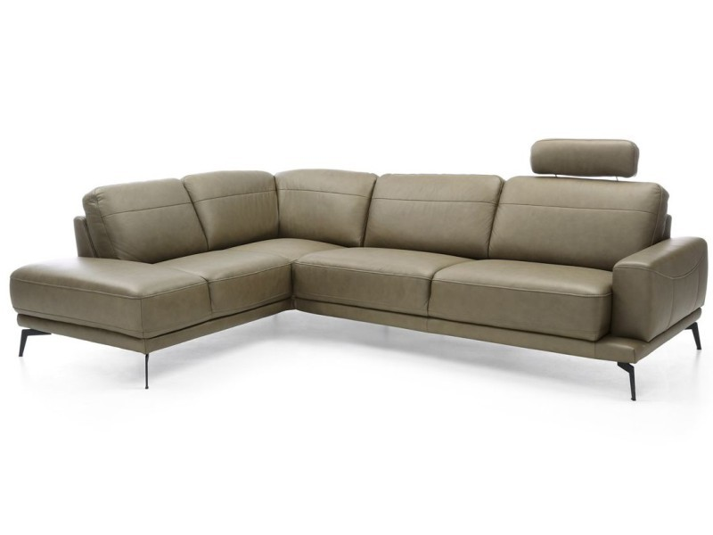 Gala Collezione Sectional Merano OTM(4)L – 2(160)P - Industrial sectional