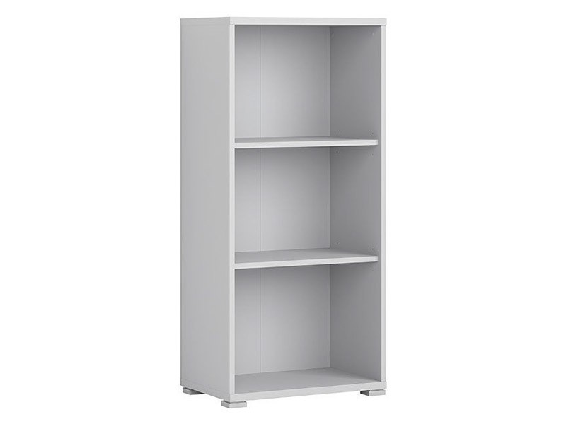 Office Lux Low Bookcase - Modern office collection