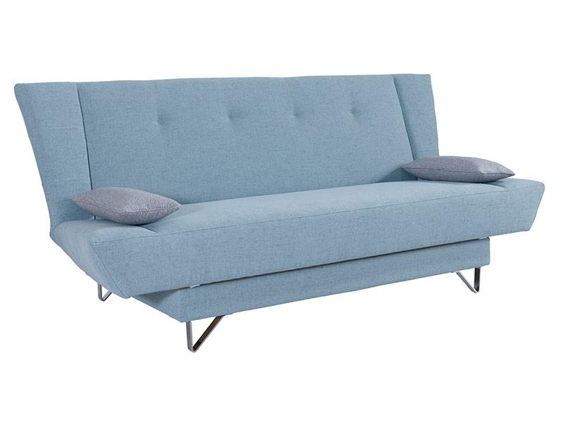 Unimebel Sofa Bianco - European sofa bed with storage