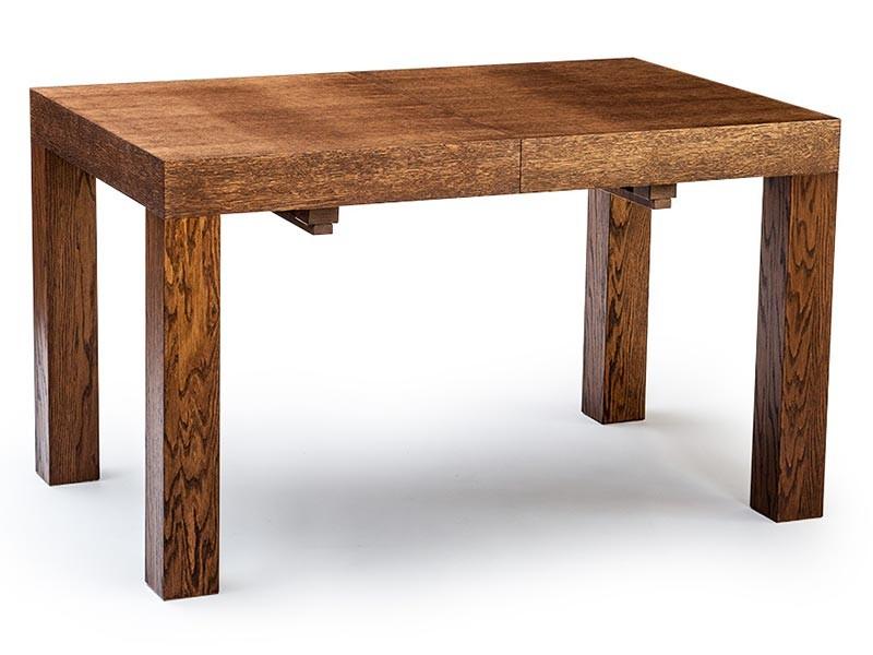 Bukowski Table Karlos - 2 Leaves - European extendable table