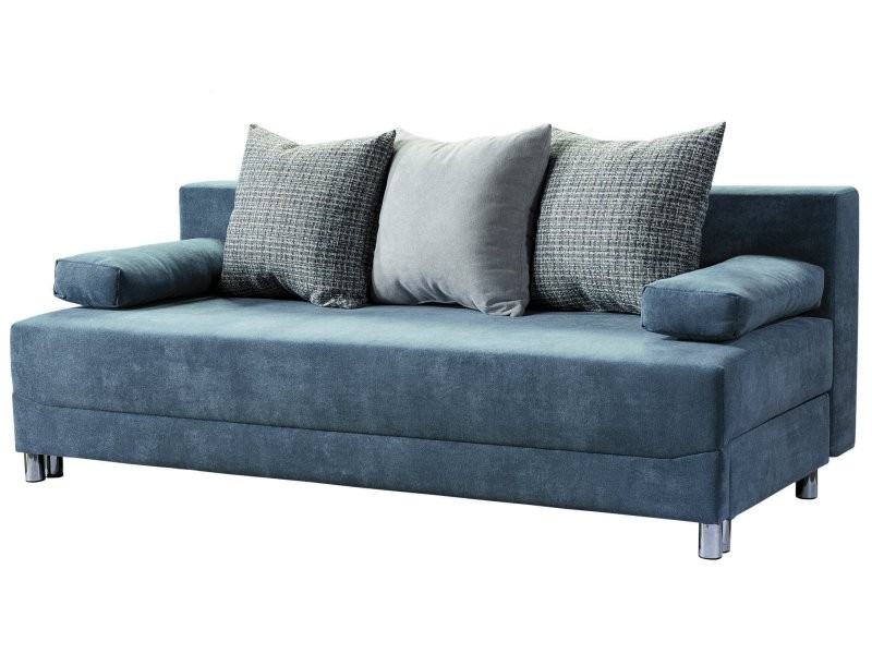 Libro Sofa Alisa 3FBA - Sofa bed with storage