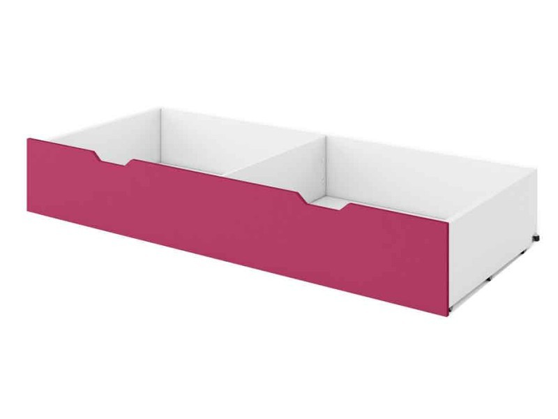 Lenart Drawer Yeti Y-21 - 2-compartment drawer for Yeti bed