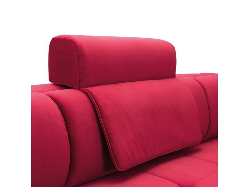Sweet Sit Headrest Gaja - An additional feature for the Gaja sofa