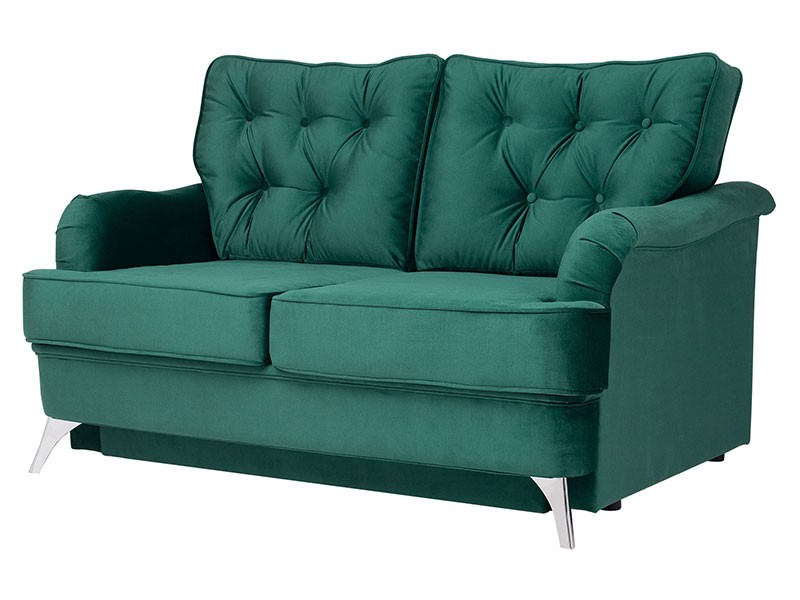 Masket Loveseat Sissi - Comfortable and classy loveseat