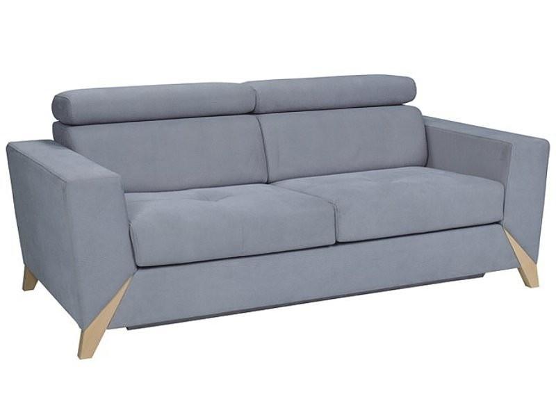 Wajnert Sofa Salsa 2,5S - Comfortable sofa with bed
