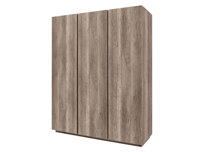 Anticca 3 Door Wardrobe - Large storage solution