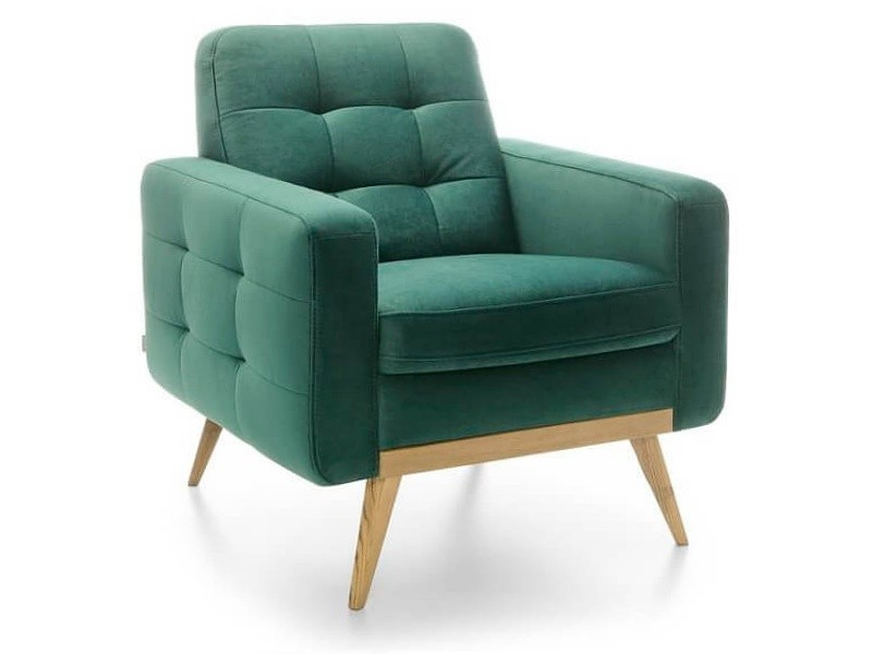 Sweet Sit Armchair Nova - Scandinavian style