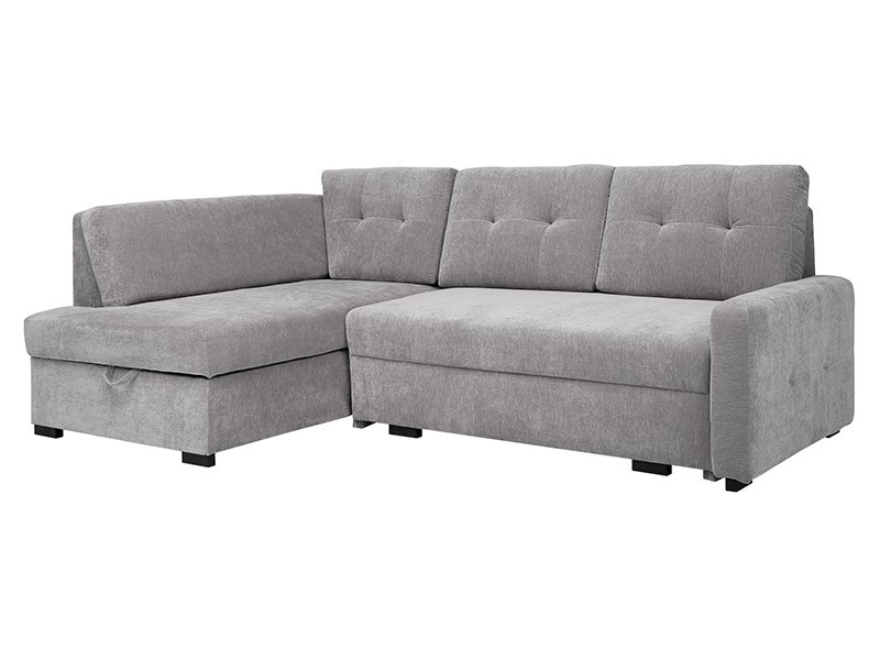 Masket Sectional Amigo - Comfort-driven sectional with bed and storage
