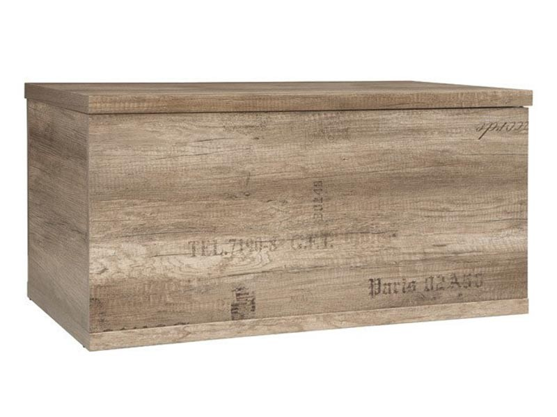 Malcolm Storage Chest - Contemporary youth collection