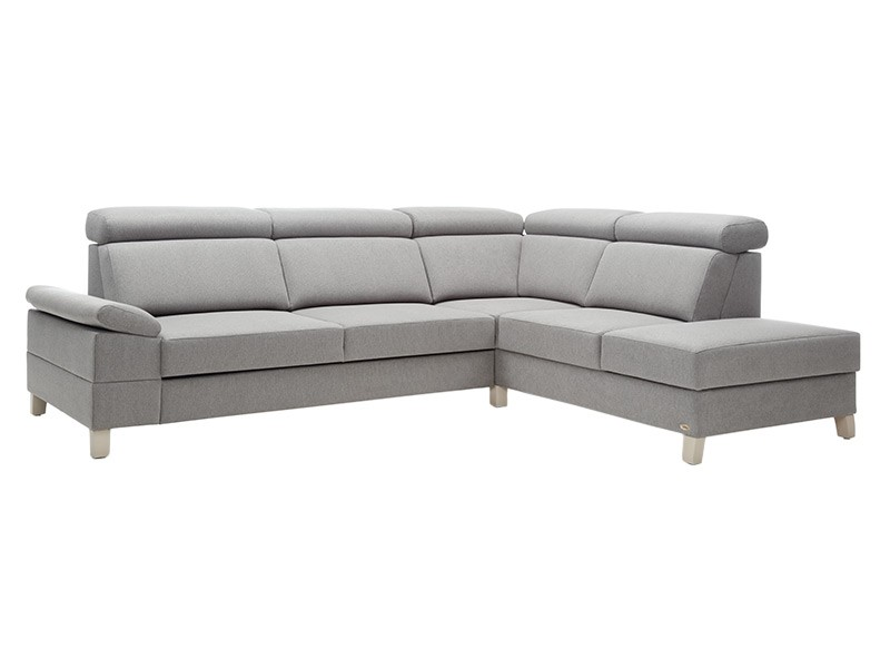 Unimebel Sectional Santos - Sectional with bed and storage