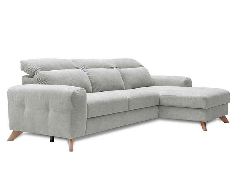 Wajnert Sectional Imperio - Sofa bed with storage