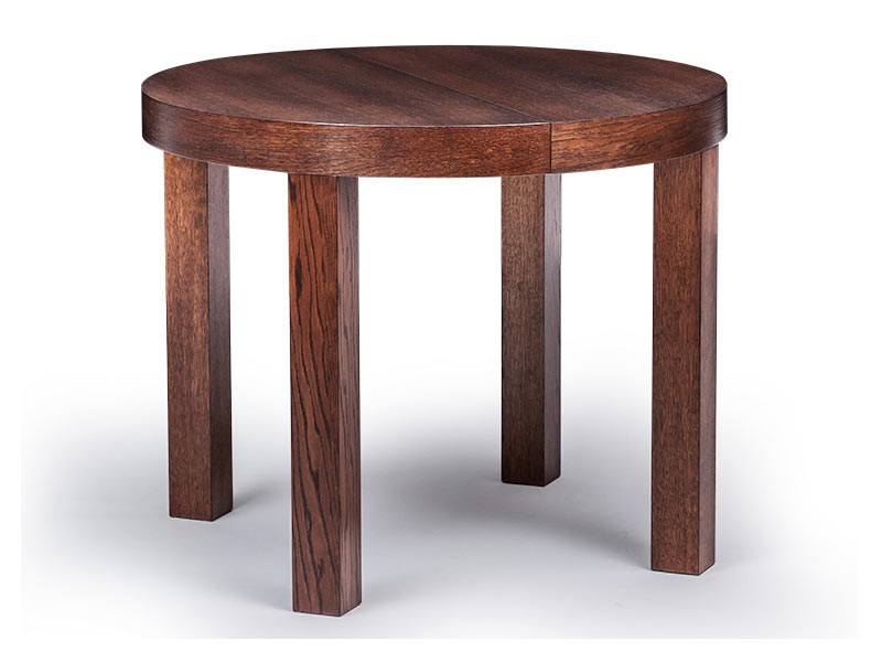 Bukowski Table Karo - European extendable table