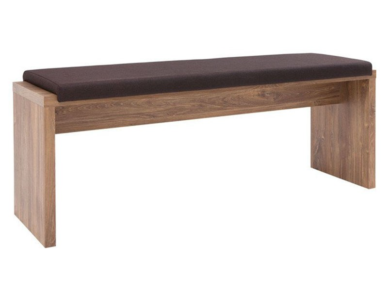 Gent Dining Bench - Backless bench