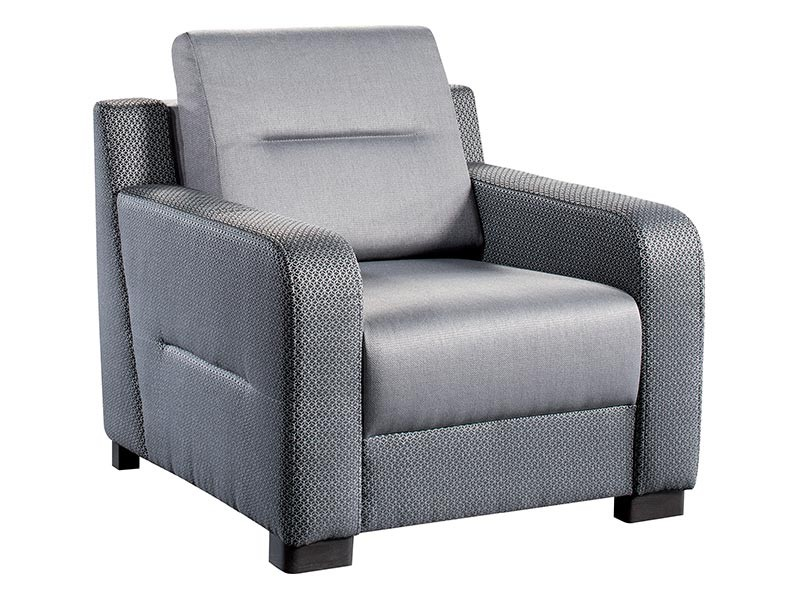 Libro Armchair Modo - Comfortable addition