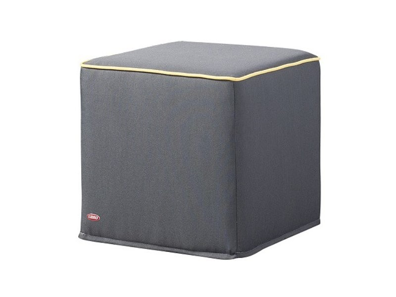 Libro Ottoman Play New - Ottoman available in a variety of colours