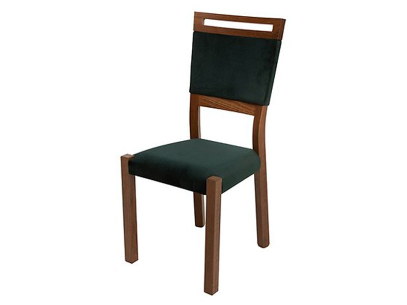 Gent Dining Chair - Riviera - Casual sophistication