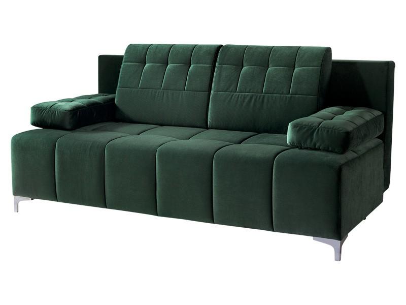 Libro Sofa Sinus - Sofa bed with storage