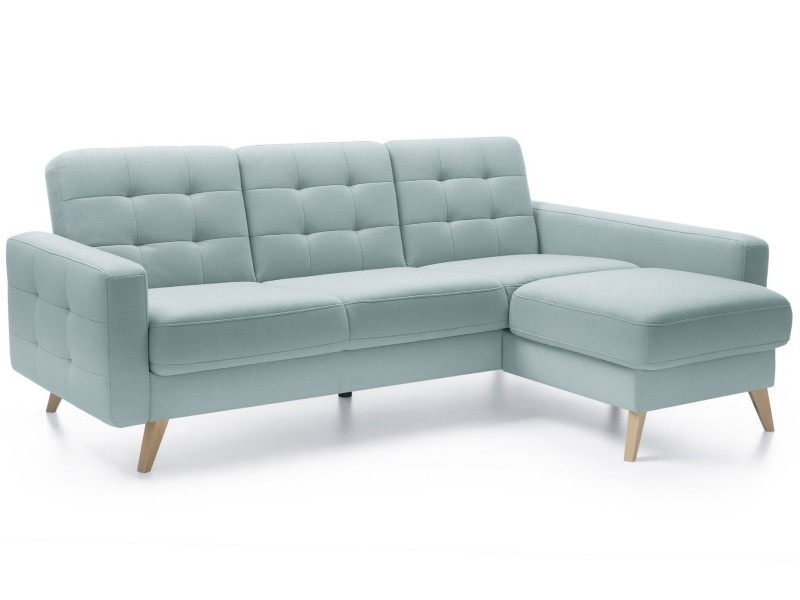 Sweet Sit Sectional Nappa - Scandinavian style sectional