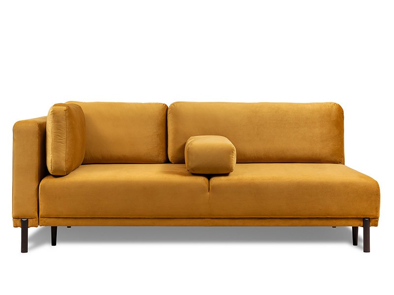 Wajnert Sofa Austin - Sofa bed with storage