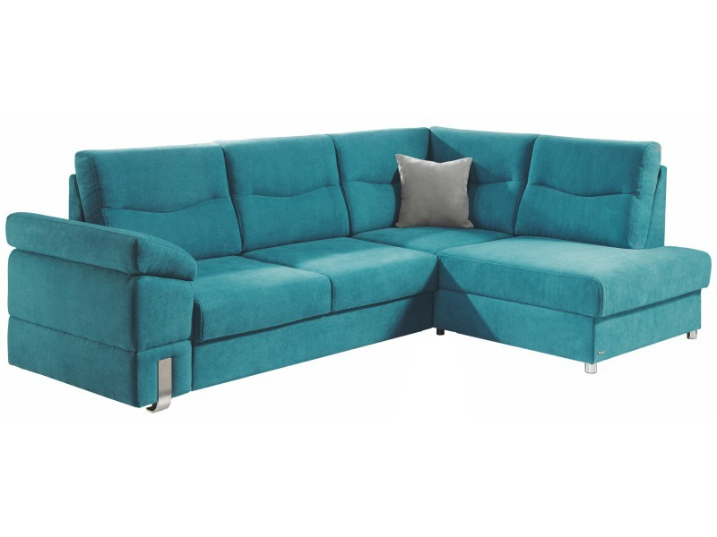 Libro Sectional Salsa Trend 2FL-BKR - Sectional with bed and storage