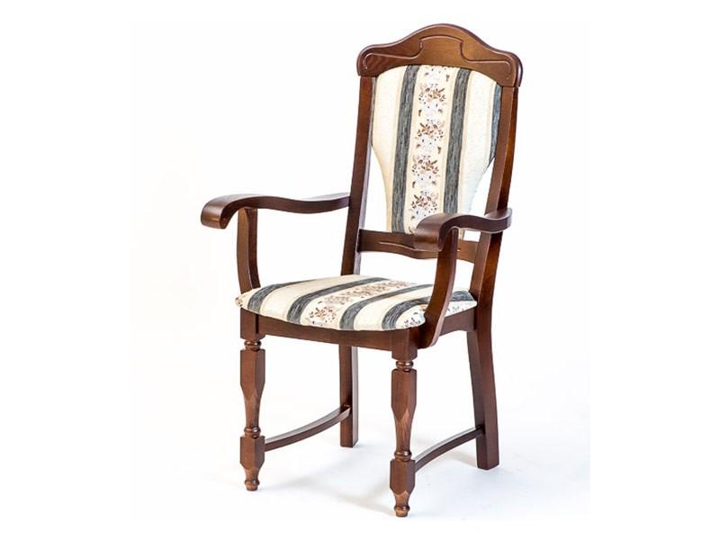 Bukowski Elbow Chair Baron - European made furniture