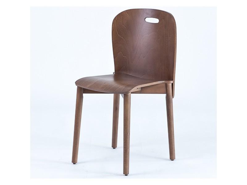 Bukowski Chair Lorenzo - European made furniture