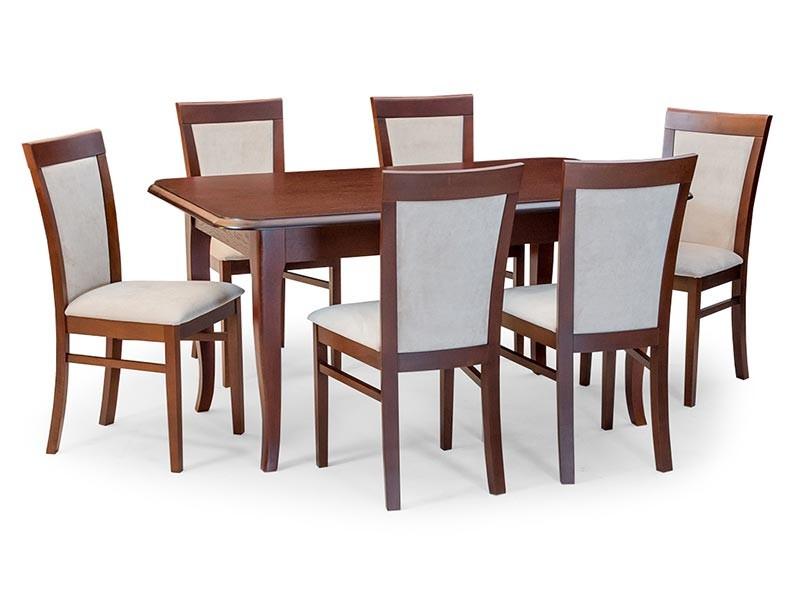 Bukowski Dining Set Lord 2 and Ewita 2 - European extendable table