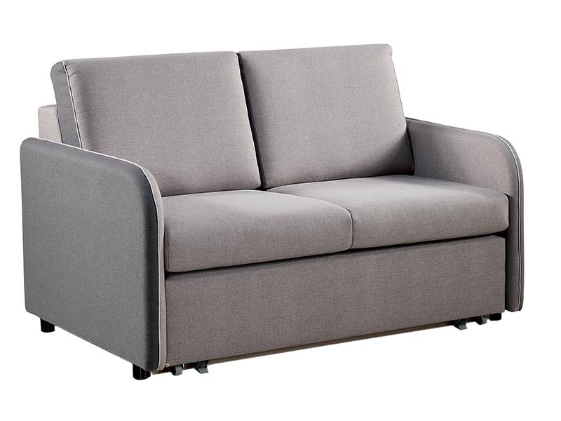 Libro Loveseat Smart 2FBK - Loveseat with bed and storage